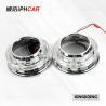 Buy cheap IPHCAR Led Car headlight High Low Beam KingKong Led Angel Eyes Hid Xenon Lens from wholesalers