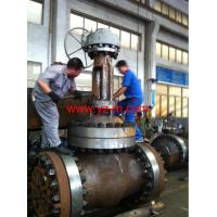 Wholesale CK-1S Bevel gear operator, bevel gear actuator for indusctrial gate valve actuator from china suppliers