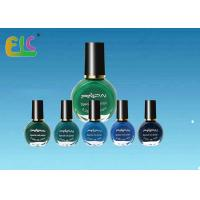 Wholesale 10ML Manicure UV Cured Gel Nail Polish Makeup Glass Bottle Help Strengthen Nails from china suppliers