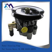 Wholesale Auto Parts Power Steer Pump For Toyota Haice 3l Oem 44320 - 26070 from china suppliers