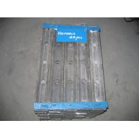 Wholesale High Cr White Iron Castings With High Abrasion Performance from china suppliers