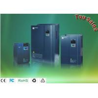 Quality 3 Phase 15kw Solar Variable Frequency Drive 380VAC VFD with OLED Display for sale