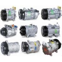 Wholesale 505 Auto AC Compressor from china suppliers