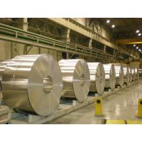 Wholesale High quality SUS 201 / 202 / 304 / 316 2D, 2B, BA finish Cold Rolled Stainless Steel Coil / Coils from china suppliers