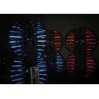 Wholesale LED Light Inflatable Yard Toys / Inflatable Human Bubble Ball from china suppliers