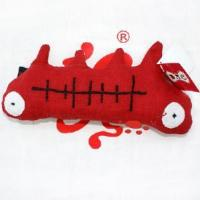 China Soft Cloth Toy (TPZS0107) on sale