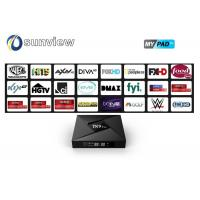 Buy cheap New arrive Mypadtv Iptv Apk Subscription , Stable Iptv Android App Stream from wholesalers