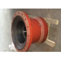 Wholesale 80Kgs Final Drive Gearbox TM09VC-1M Of Komatsu Hydraulic Excavator PC100-6 PC110-7 from china suppliers