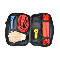 Wholesale 7pcs uto Emergency Tool Kit with Life hammer for car from china suppliers