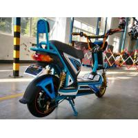 Buy cheap National Standard Electric Road Scooter 12T controller 70km per charge from wholesalers