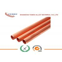 Quality C1201 C1020 C1011 Copper Foil Roll Pipe Strip Wire Tube Cu - ETP  OF - Cu  SW - Cu for sale