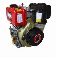 Wholesale 178F Air - cooled single cylinder small inboard marine diesel engines from china suppliers