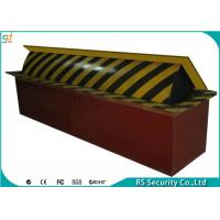 Wholesale Anti Collision Automatic Road Barriers 304 Stainless Steel AC220c / 380v from china suppliers