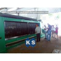 Wholesale Heavy Hexagonal Wire Netting Machine For Making Double Twist Gabion Boxes from china suppliers