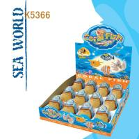 Wholesale dinosaur egg toy,WARRIORS, SPACE EXPLORER PUZZLE, CORAL FISH from china suppliers