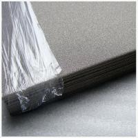 China 140 MPa titanium foam plate from xw-metal on sale