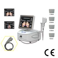 Quality Wrinkle removal HIFU beauty machine for sale