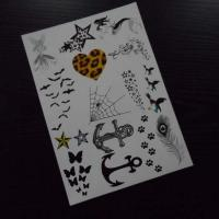 Wholesale Temporay fake Tattoo from china suppliers