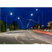 Wholesale Daylight Sensor Led Street Light , High Output Led Outside Lights 150W from china suppliers
