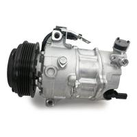 Wholesale High Performance Car AC Compressor 5PK 6SAS14C for Cadillac ATS 2.5 2.0 13-16 from china suppliers