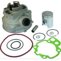 Wholesale AM6 Engine Component Motorcycle Cylinder Kit , Aluminum Alloy Cylinder Kit from china suppliers