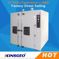 China Electronic Stainless Steel Environmental Test Chambers 25 Liter on sale