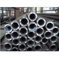 China ASME A213 T1 T92 T122 T911 Round Seamless Steel Tubes With Varnished Surface on sale