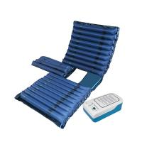 Tube Type Medical Air Mattress for Patients , Hospital Bed Use Air Mattress with Big Air Pump