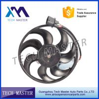 Quality 7L0959455G 7L0959455F Car Cooling Fan For Audi Q7 Touarge Porsche for sale