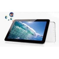 Quality 16GB Nand Flash, 9.7 Inch Bluetooth and 3G Android 2.3 or 4.0 Touchscreen Panel for sale