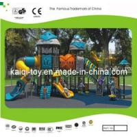 Wholesale Robot Series Outdoor Playground Equipment (KQ10101A) from china suppliers