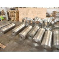 Wholesale inconel x750 forging ring shaft from china suppliers