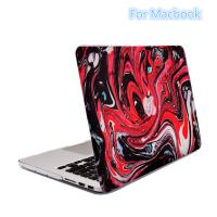China OEM European Style Case For Macbook, Printed Hard Shell PC Plastic Case For Macbook Air/Pro, Laptop for Notebook Case on sale