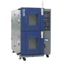 200L AC220V 50HZ Environmental Test Chamber / Thermal Shock Testing Chamber for sale