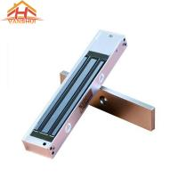 Wholesale 300KG Electromagnetic Locking Devices For Glass Door Wooden Door And Fire - Proof Door from china suppliers
