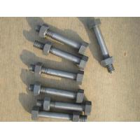 Wholesale High Density high temperature molybdenum bolts/nuts/fasteners from china suppliers