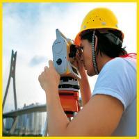 Wholesale Reflectorless high accuracy total station from china suppliers