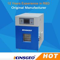 Wholesale RT ~300℃ Explosion Proof Battery Testing Machine Hot Shock Test Chamber With Warranty 1 Year from china suppliers