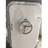 Buy cheap Quick Action Single Leaf Marine Access Door Marine A60 Fireproof Watertight Door from Wholesalers