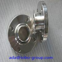 Wholesale 1/2Inch - 48Inch 150# - 2500# Forged Steel Flanges With A182 / F51 / Inconel 625 from china suppliers
