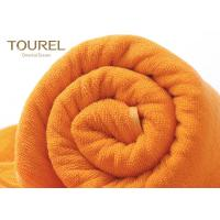 Buy cheap Cotton Bathroom Hotel Face Towel For Adults Soft Comfortable from wholesalers