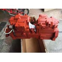 Wholesale Kobelco SK330-6 SK350-6 Excavator Hydraulic Pump Kawasaki Pump K5V140DTP-YT6K-02 from china suppliers