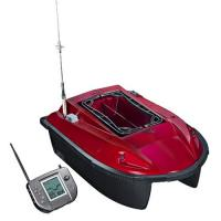 Buy cheap Intelligent Remote Control Bait Boat WITH ELECTRONIC COMPASS;GPS SYSTEM & SONAR-TYPE FISH FINDER from wholesalers
