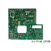 Wholesale Integrated 1.2mm Rigid PCB Circuit Board with OSP Surface Finish from china suppliers