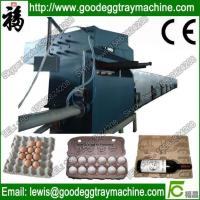 China pulp moulding fully-automatic machine on sale