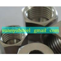 Wholesale alloy 925 fastener bolt nut washer gasket screw from china suppliers
