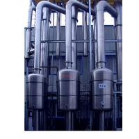 Wholesale Falling Film Evaporator Concentration Equipment 5-8 Bar Steam Pressure from china suppliers