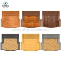 Wholesale Large Eco - Friendly Pickup Truck Bed Mats 12 Colors Anti Slip Accessories from china suppliers