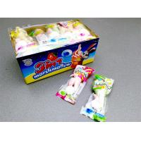Wholesale Funny Shape Marshmallow Candy 3-in-1 Taste Delicious and Sweet from china suppliers