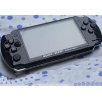 China Psp,4.3inch PSP MP3/MP4 Player/Game Console Multifunction on sale